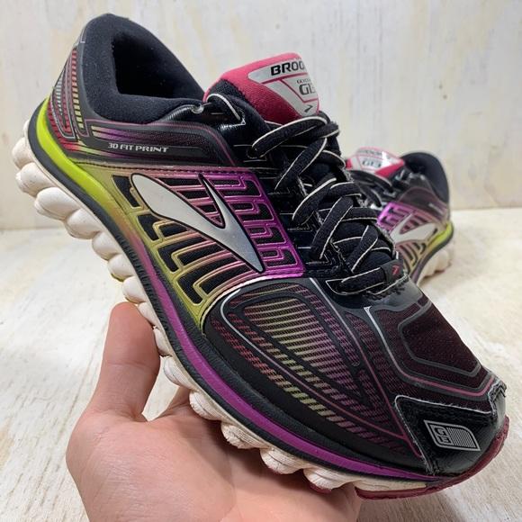 Brooks Shoes | Brooks Glycerin G3 3d